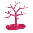 PI:P držák strom na drobnosti - malinová