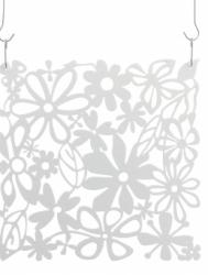 ALICE dekorace - bílá