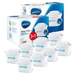 Maxtra Plus filtry - Pure Performance 8 ks