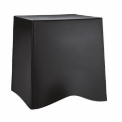 BRIQ sedátko - černá