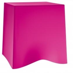 BRIQ sedátko - růžová