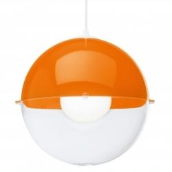 ORION - svítidlo oranžové