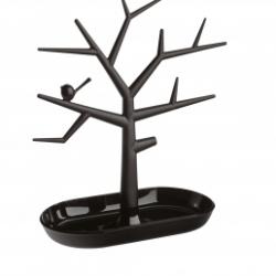 PI:P držák strom na drobnosti - černý