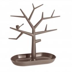 PI:P držák strom na drobnosti - šedá