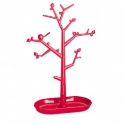 PI:P L držák strom na drobnosti - malinová