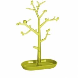 PI:P L držák strom na drobnosti - olivová