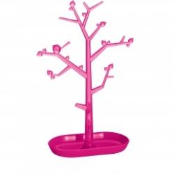 PI:P L držák strom na drobnosti - růžová