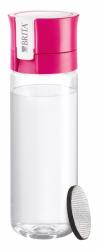Fill & Go Vital filtrační lahev růžová 0,6l