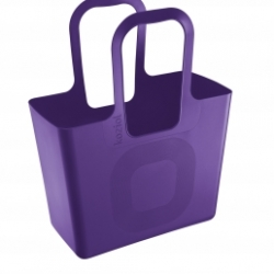 TASCHE taška XL - fialova