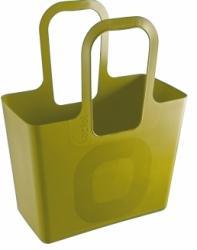 TASCHE taška XL - olivová