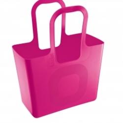 TASCHE taška XL - růžová