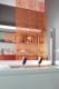 FUSION dekorace - oranžový